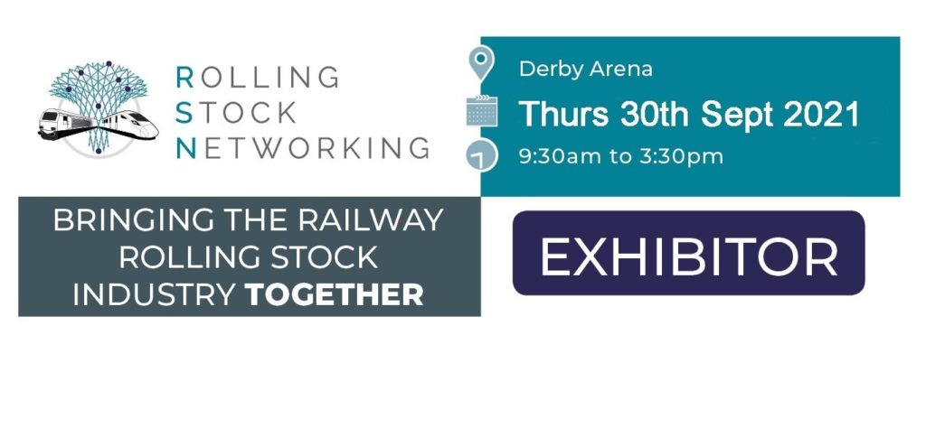 Rolling Stock Networking 2021