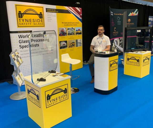 Rolling Stock Networking 2021 Exhibition